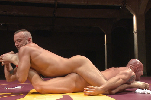 Nude gay wrestling.Summer Smackdown Tournament   Quarter Final Match One